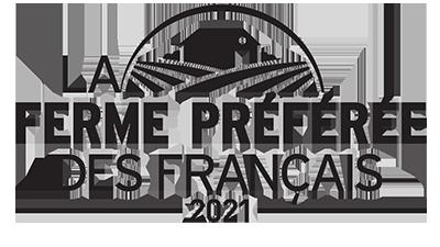 La ferme préférée des français 2021 Logo